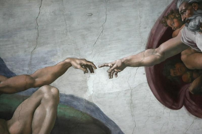 Michelangelo puošta Siksto koplyčia švenčia 500-ąjį gimtadienį