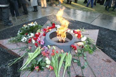 Nuspręsta: gegužės 9-osios veteranų eitynės Vilniuje bus