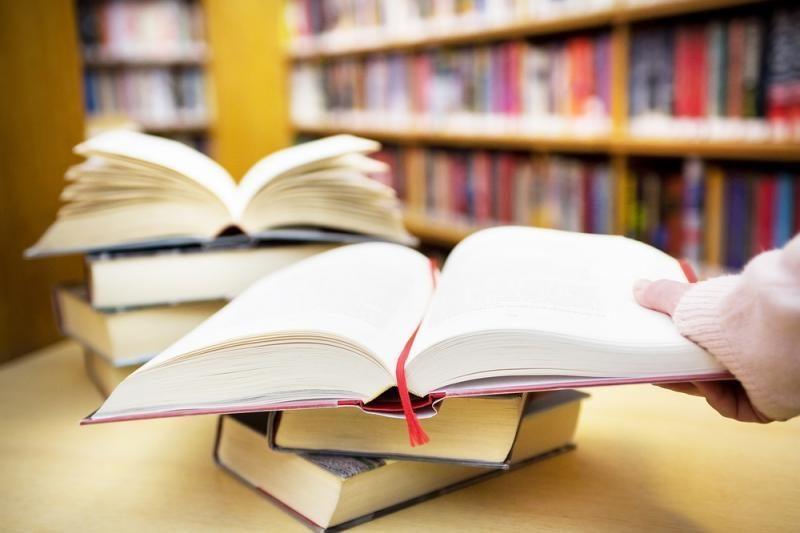 Lietuviška elektroninė knyga – iki 70 proc. pigesnė nei popierinė
