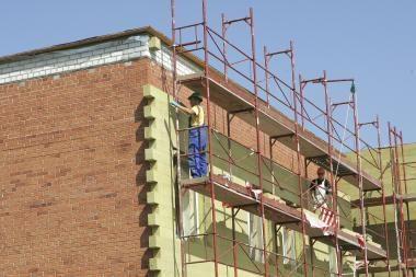 Renovacija: šiemet patvirtinti 25 projektai