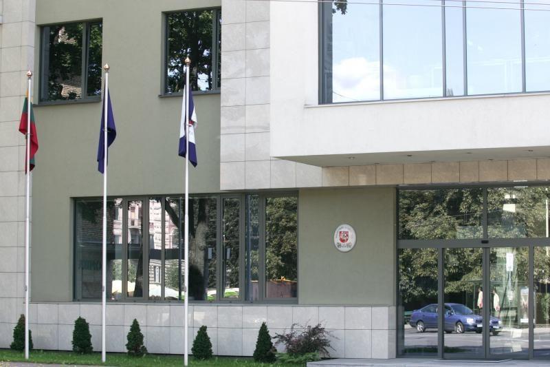 Siūloma įvesti valstybės kontrolieriaus pavaduotojų rotaciją