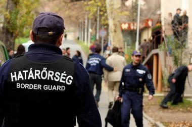 Vengrijoje universitete aidėjo šūviai - vienas studentas nušautas, trys sužeisti