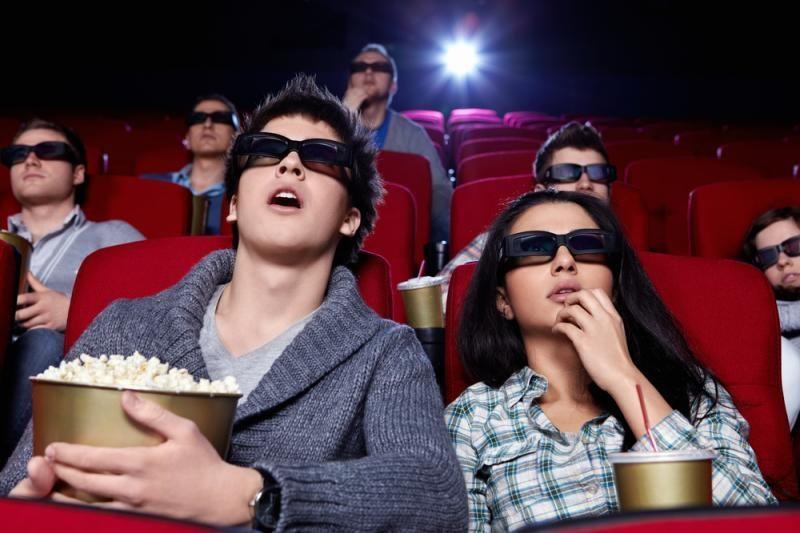 Kino centras šiemet planuoja kinui paskirstyti per 9 mln. litų