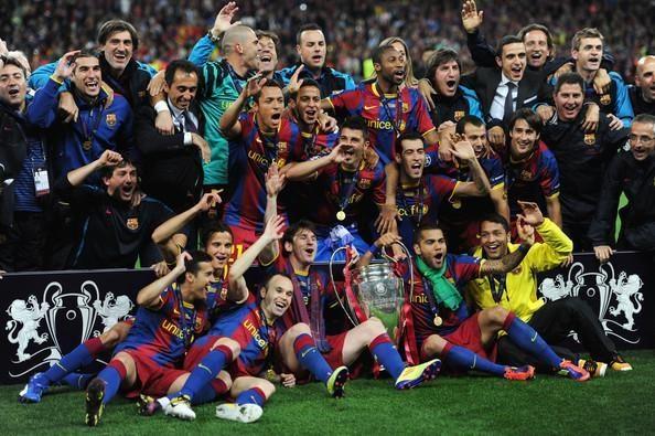 UEFA Čempionų lygoje -