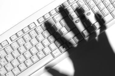 Uždarė nusikaltėlių interneto prekyvietę