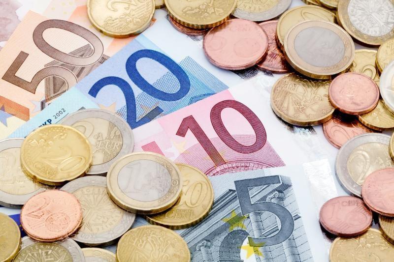 Investavimo specialistas: euras nepadės, reikia kitų permainų