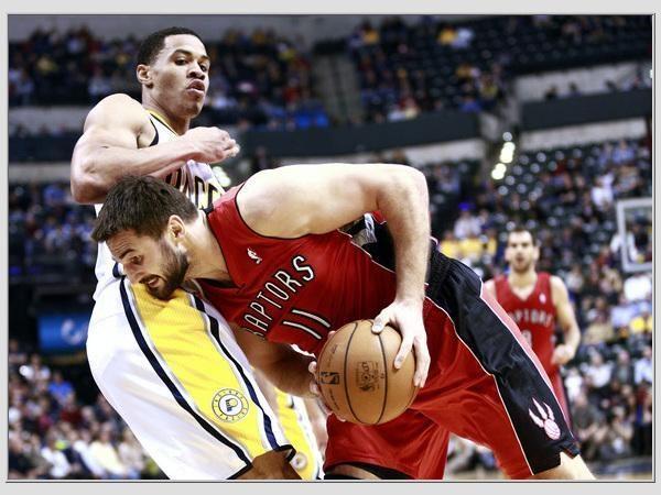 NBA: L.Kleiza žibėjo lemiamais momentais, J.Valančiūnas reabilitavosi