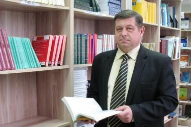 A.Paškevičius: Lietuvoje per daug brangus mokesčių administravimas