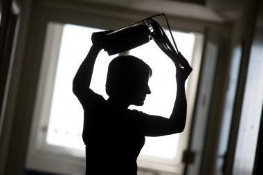 Penktadalis lietuvių praradę darbą išgyventų vos savaitę