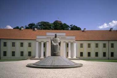 Kovo 11-ąją Vilniuje keturios galerijos ir muziejai veiks nemokamai