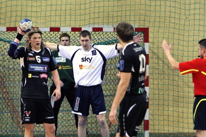Baltijos rankinio lygos pirmenybių finalas vyks ne Klaipėdoje