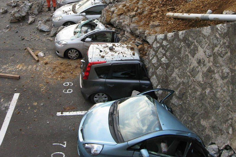 Japonija pašalino vos 5 proc. cunamio nuolaužų