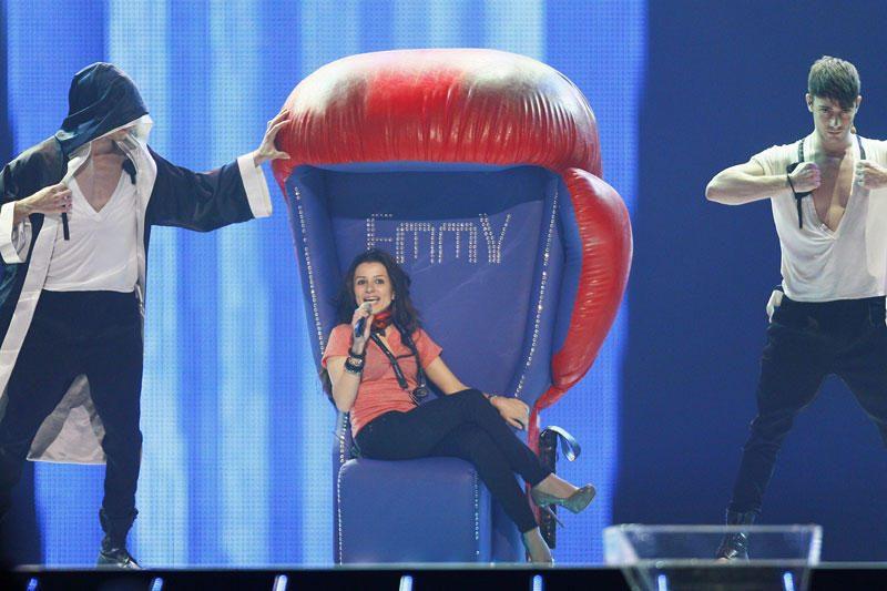 """Armėnijos atlikėjai atsisako dalyvauti """"Eurovizijoje"""""""