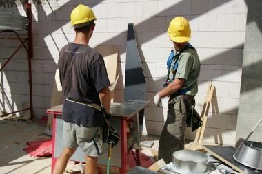 Premjero tarnyba atmeta priekaištus dėl rezidencijos Turniškėse rekonstrukcijos