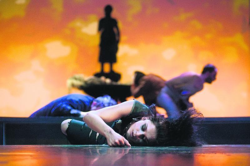 Klaipėdos muzikinis teatras kovą palepins savo publiką