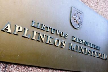 Klaipėdos architektai siūlo remti nepasitikėjimą Aplinkos ministerija