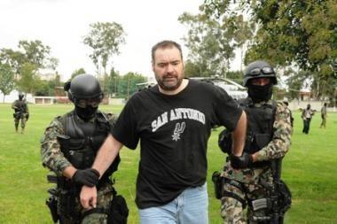 Meksikoje suimtas narkotikų kontrabandos baronas Villarrealas