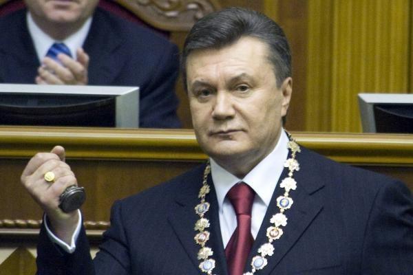 Prezidentas: Ukraina į NATO nesiveržia, bet tikrai taps ES nare