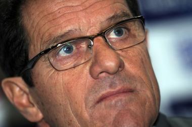 """""""Inter"""" pradėjo derybas su Capello?"""