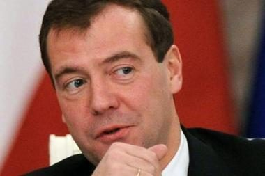 Rusijos premjeras: Gruzijos vadovų avantiūra negali pakenkti tautų tarpusavio santykiams