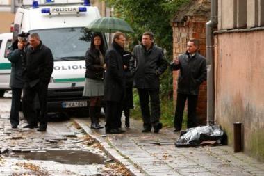 J.Furmanavičiaus žudynių liudytoja: D.Kedžio ten nebuvo