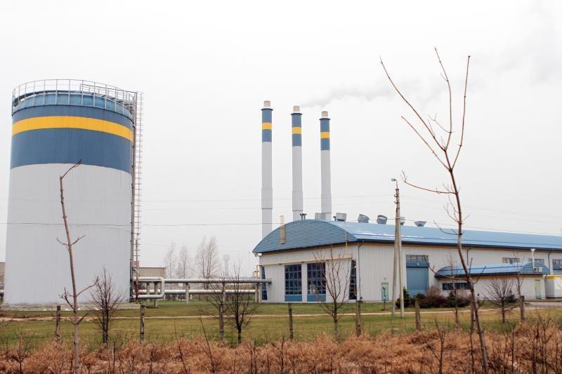 """""""Geoterma"""" privatizuojama, tačiau jėgainėje planuojamos investicijos"""