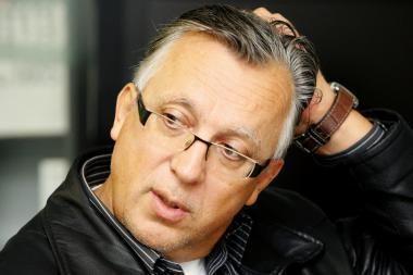 """Budivelnik"" kuria ledo ritulio klubą"