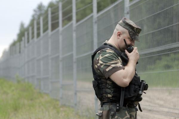 Minimas Valstybės sienos apsaugos atkūrimo 20-metis