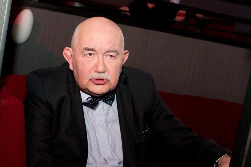 """""""Žvaigždžių duetų"""" pusfinalyje D. Katkus skaldė anekdotus"""