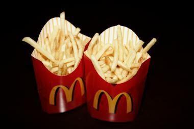 """""""McDonald's"""
