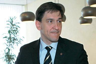 Valstybės įmonių veiklos strategijas ir toliau numatys ministerijos, teigia D.Kreivys