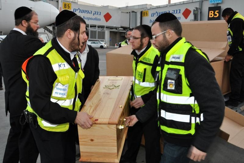 Izraelio ekspertai kritikuoja Prancūzijos policijos apsiaustį Tulūzoje