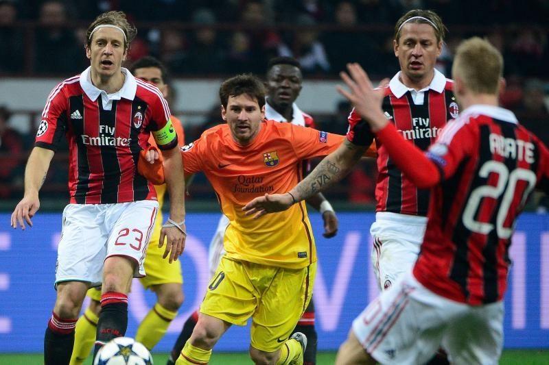 """""""Milan"""" strategas: puikiai išanalizavome žaidimą (J. Roura komentaras)"""