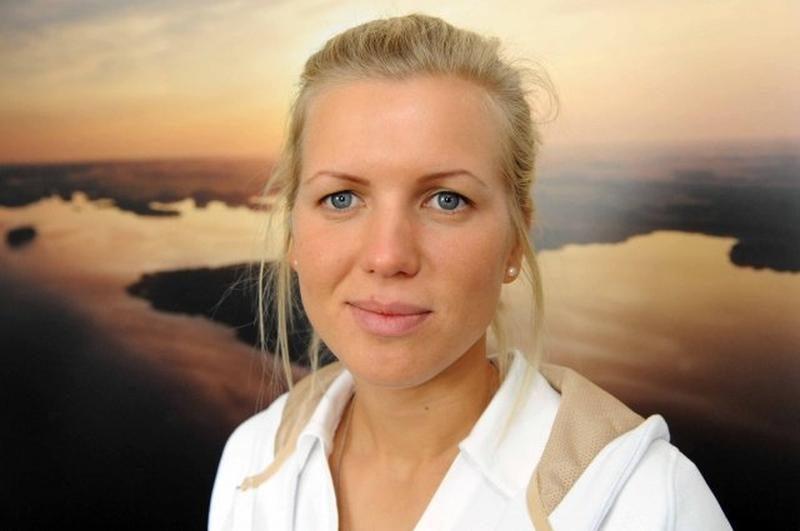 2012 metų planetos buriavimo čempionės titulas - Gintarei Scheidt