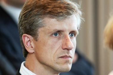 Prezidentės patarėjas: avarijos Japonijoje gali jaukti Lietuvos planus statyti naują atominę