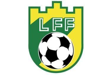LFF taurė: Suvalkiečiai