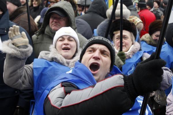 Lietuva galėtų teikti Ukrainai ekspertinę pagalbą Europos integracijos klausimais