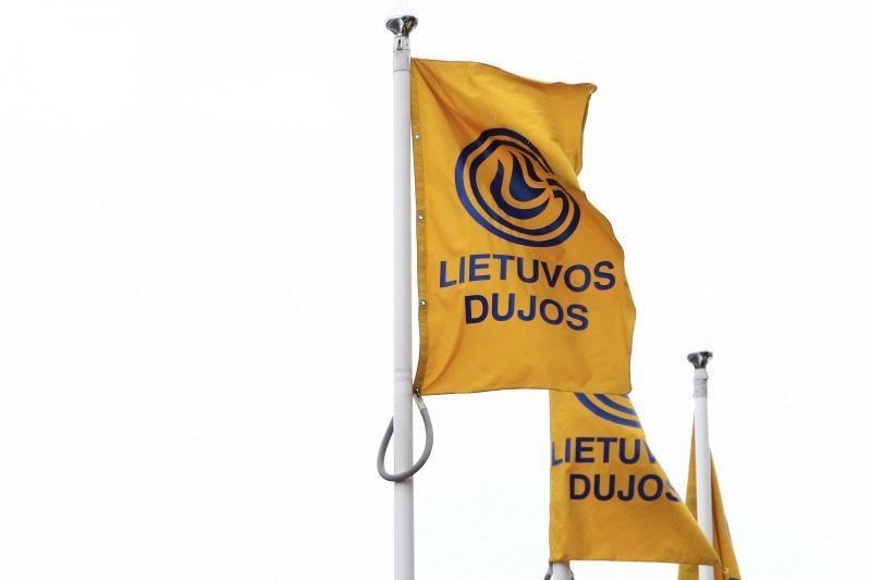 Lietuvos ir Lenkijos dujų jungties projektą EK laiko strateginiu