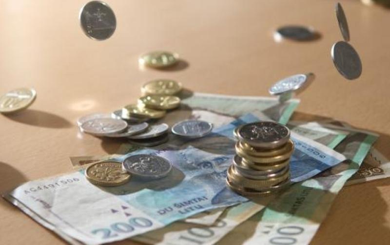 Tyrimas: administracinės naštos svoris verslui - 136,6 mln. litų