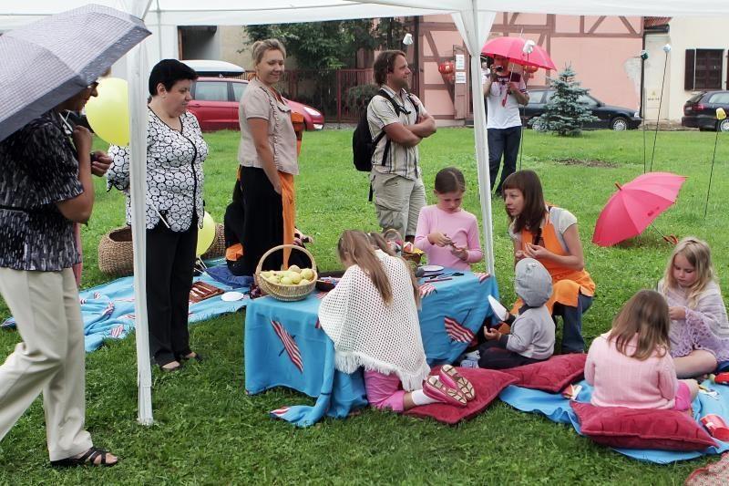 Įpusėjus vasaros sezonui – 10 faktų apie piknikus
