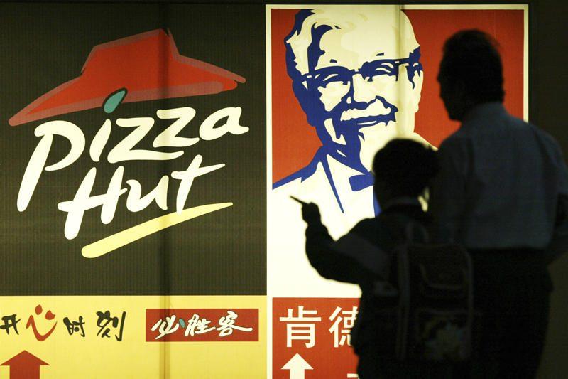 KFC įpareigota sumokėti 8 mln. dolerių apsinuodijusiai mergaitei