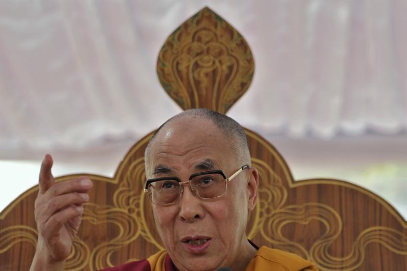 Rudenį į Lietuvą atvyks Tibeto dvasinis lyderis Dalai Lama