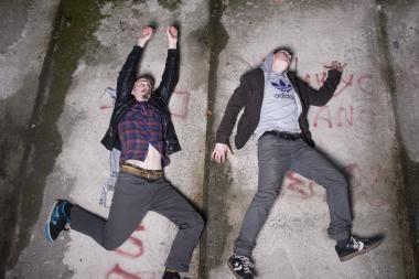 """Freaks on floor"" debiutinį albumą pristatys ""Opus 3"" eteryje"