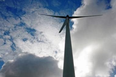 Vilniuje - konferencija apie atsinaujinančios energijos šaltinius