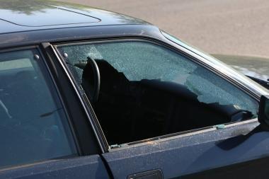 Pranešęs apie BMW vagystę tauragiškis ketino pasipelnyti