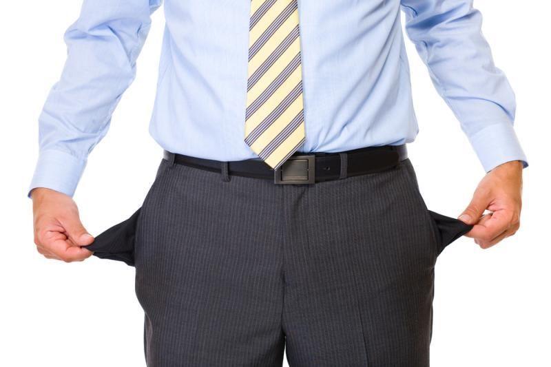 Nedarbo pašalpas gauna tik šeštadalis registruotų bedarbių