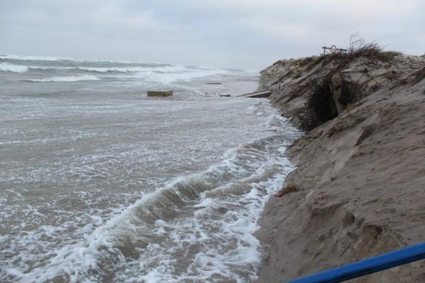 Mokslininkė: cunamis Baltijoje nėra neįmanomas
