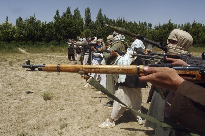 Afganistane talibai per šventę nukirto galvas 17-ai žmonių