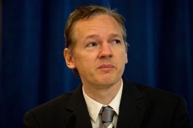 J.Assange'ui iškelta byla dėl išprievartavimo verčia abejoti liberaliais Švedijos įstatymais