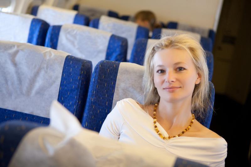 Pasaulio oro vežėjų keleivių srautas rugsėjį augo 4 proc.